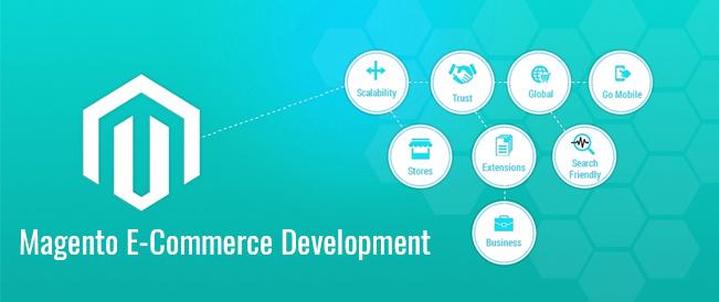Magento E-Commerce Development 2