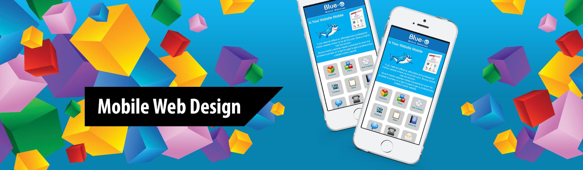 ecommerce web site development design