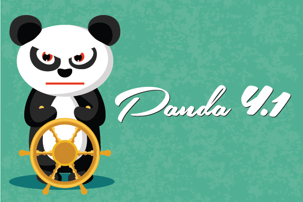 Google has rolled out the latest version of Panda update