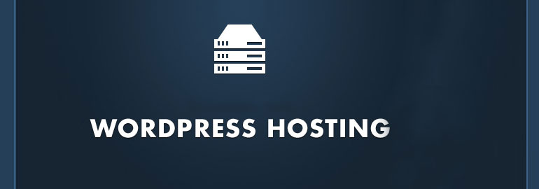 Wordpress website Hosting services provider company in Bangalore, India