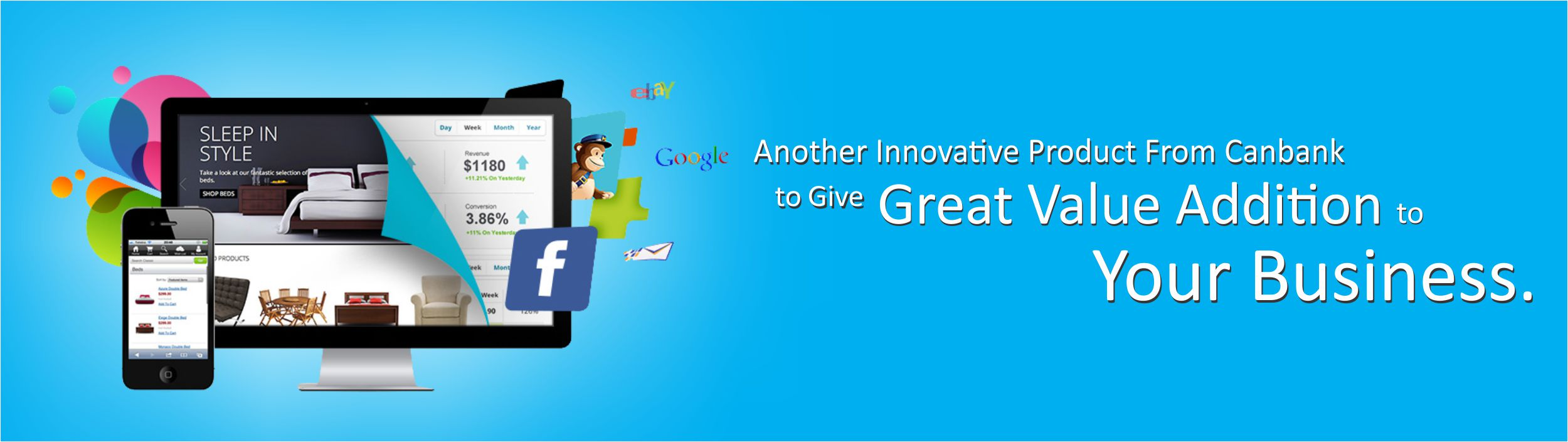 Website Applications and Ecommerce Development Company in India