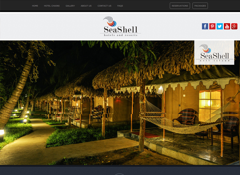 Seashell Hotels