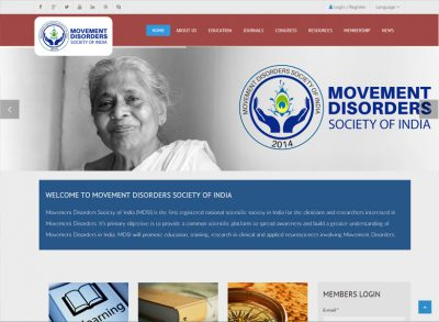 Movement Disorders India