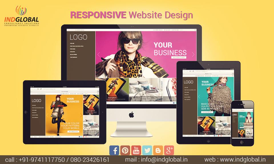 Best Website Design Companies In Bangalore