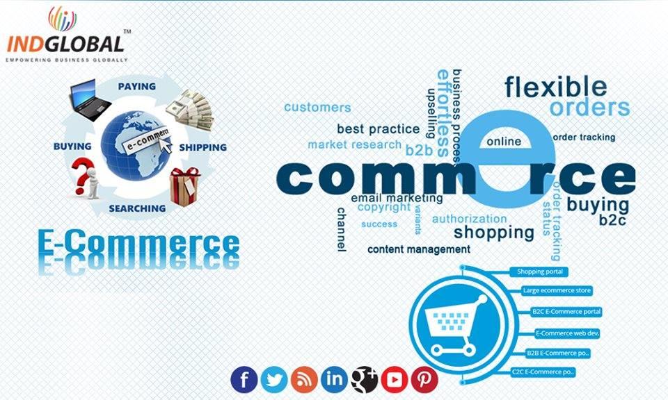 retail app development company in India