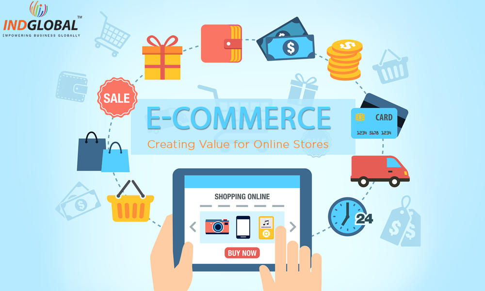 Ecommerce website design company in Singapore