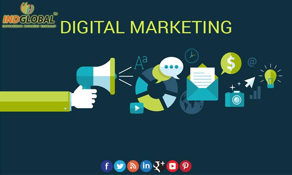 Digital Marketing company in Nepal