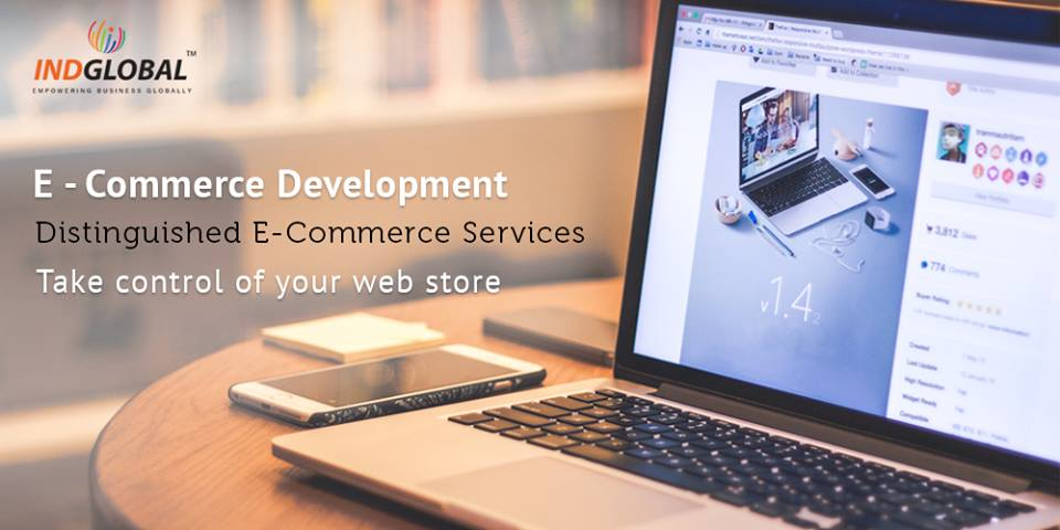 E-commerce website Design Company in Nepal