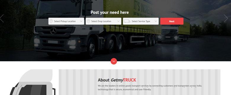 Get My Truck