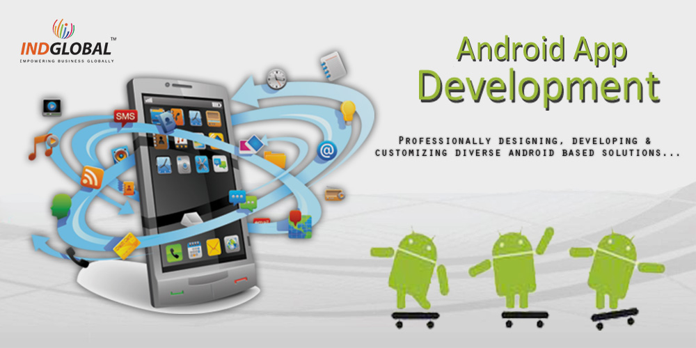 Mobile app Development Company in Mauritius