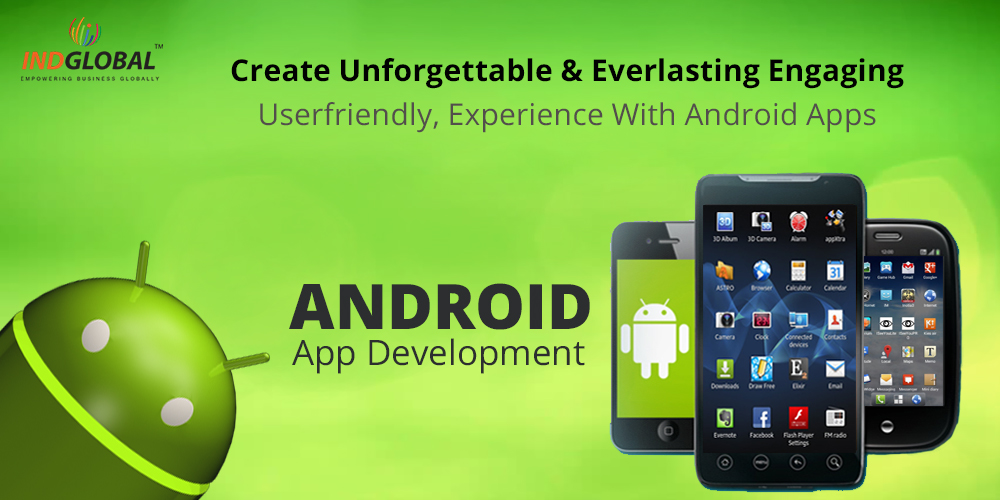 Mobile app development in Qatar