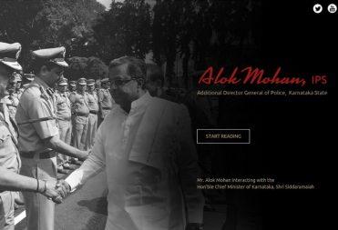 Alok Mohan