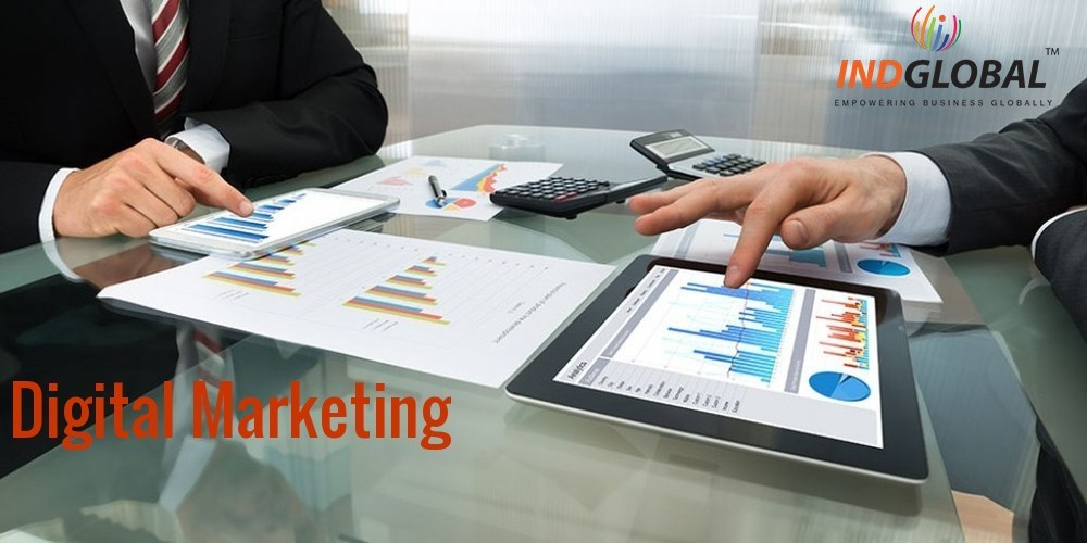 Digital Marketing company in whitefield