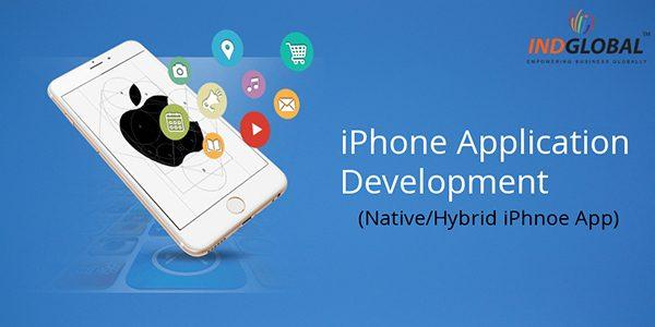 iOS app Development Company in electronic city
