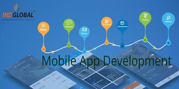 Mobile app development in Whitefield