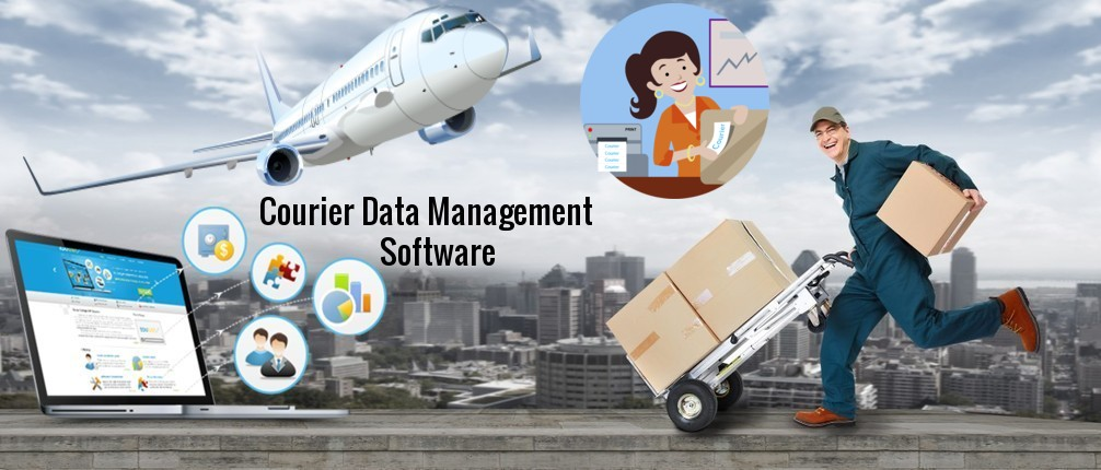Courier Software Development Company In India