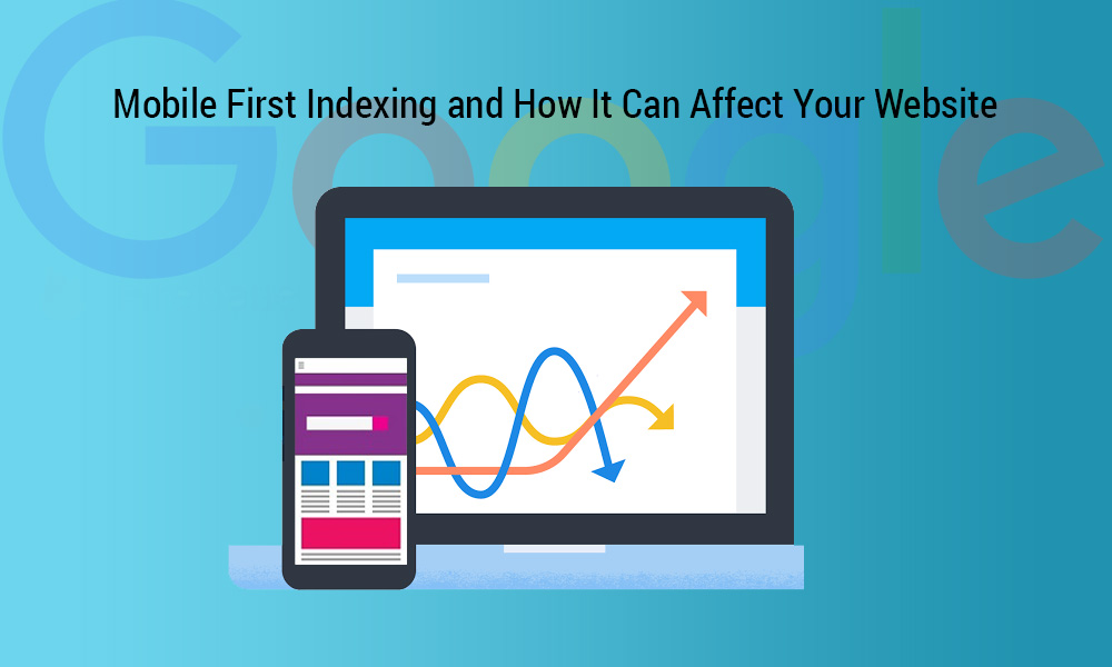 Mobile First Indexing and How It Can Affect Your Website