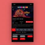 QTickets-app-portfolio-indglobal.in