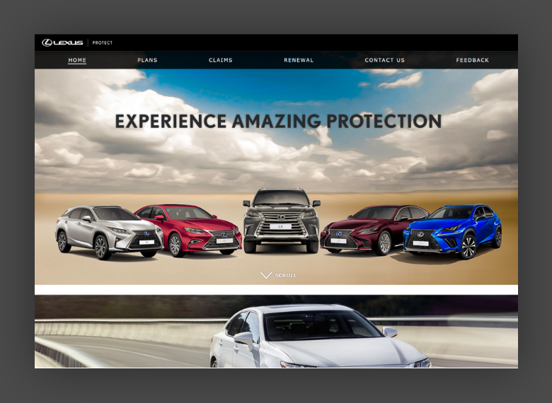 Lexusprotect