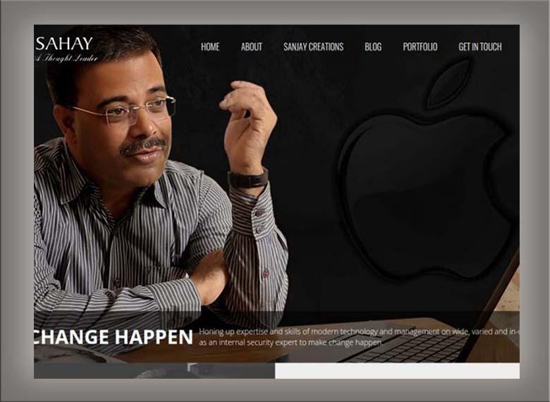 Sanjay- Sahay
