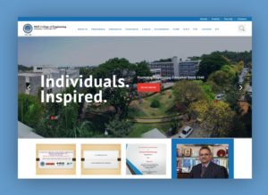 BMSIT - IndGlobal work
