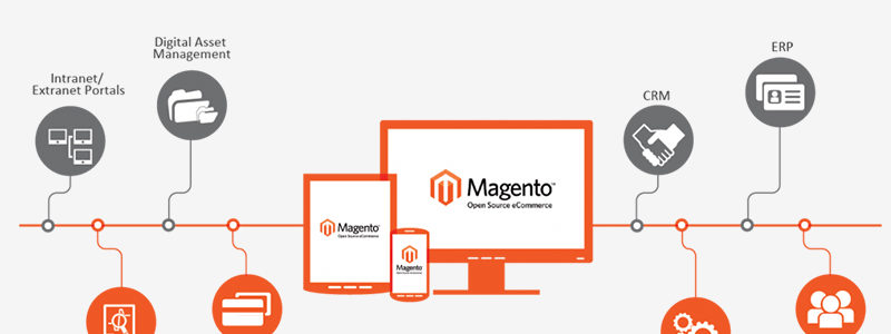 Reasons to Prove That Magento Is the Right E-commerce Platform