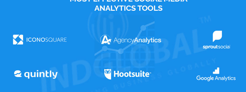 A Look at the Most Effective Social Media Analytics Tools