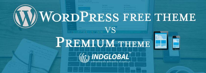 Does Changing WordPress Themes Impact Blog Traffic?