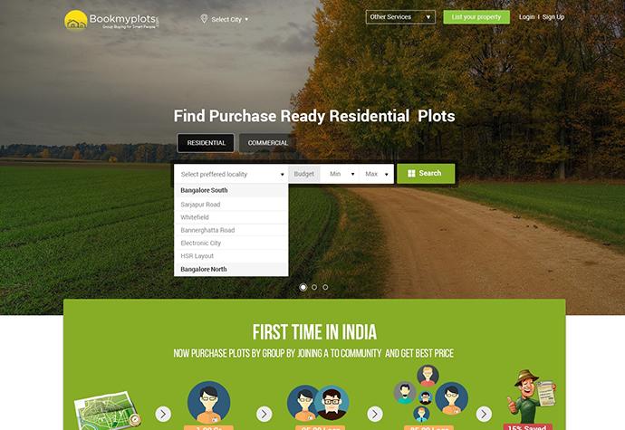Indglobal-real-estate-portalwork Book-My-plots