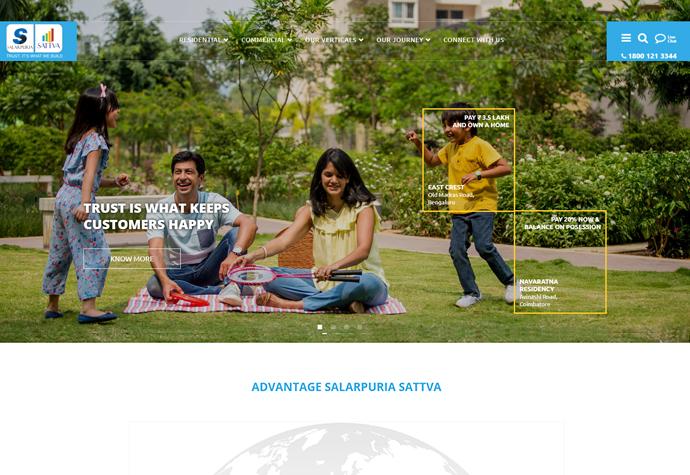 Indglobal-real-estate-portalworkn sattvagroup