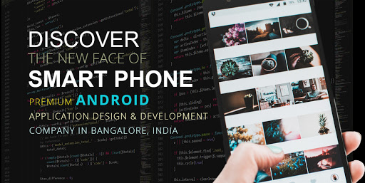 Android app development companies bangalore