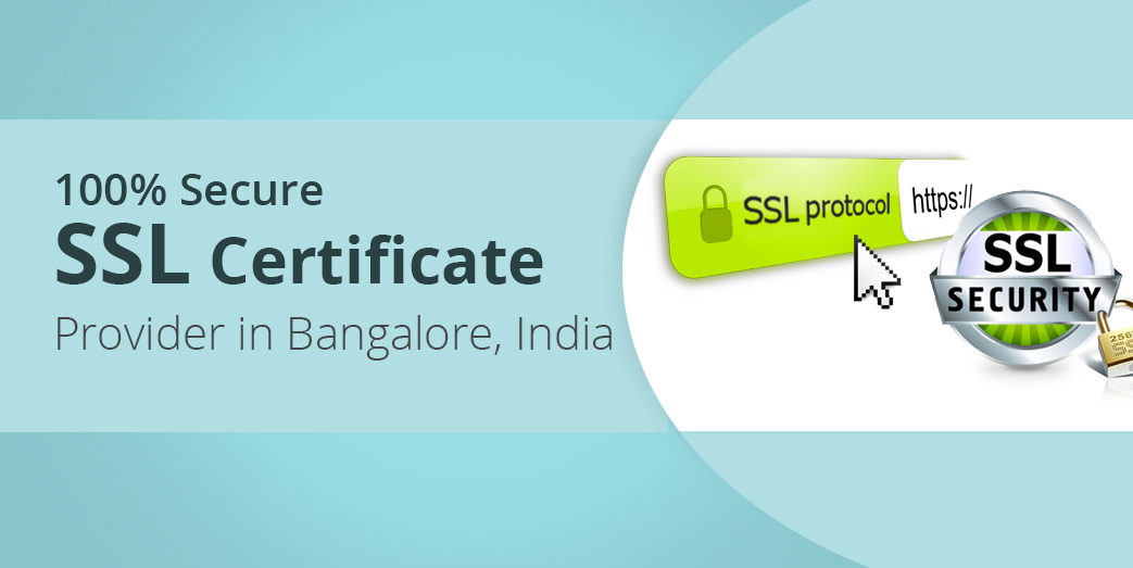 Ssl Certificate Provider Bangalore
