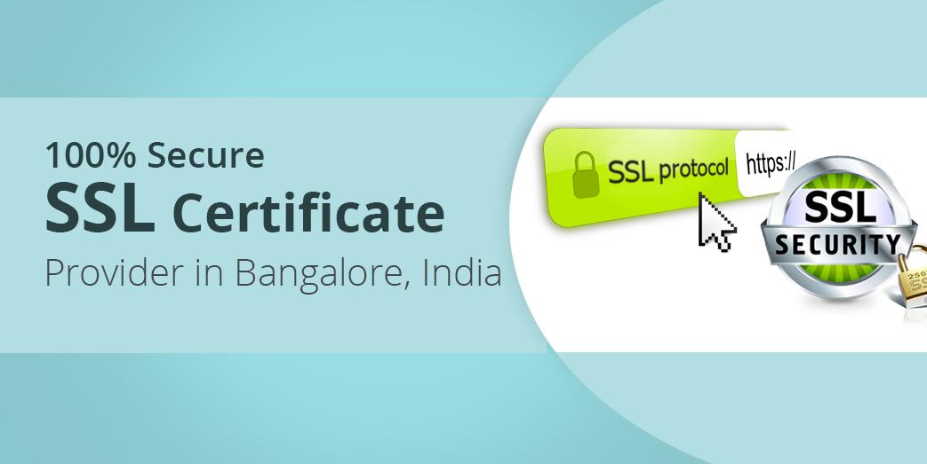 ssl-certificate-provider-India
