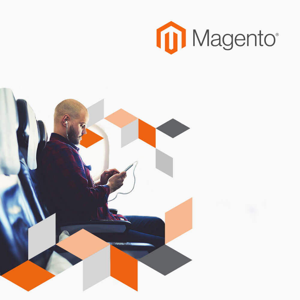 Magento ecommerce development company in Bangalore