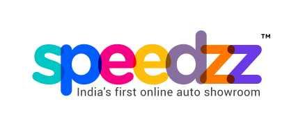 speedzz-India's first online auto showroom logo design work by Indglobal Bangalore