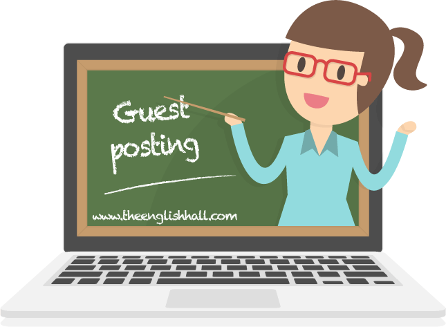 Guest Posting linked to better visibility