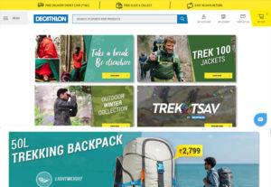 decathlon-ecommerce