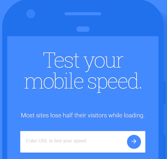 mobile optimization gets easy access to the websites