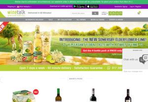 winetalk-ecommerce